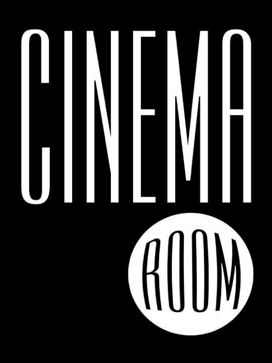 Logo Cinemaroom raw